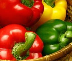 Перец является настоящей кладовой витаминов и полезных веществ