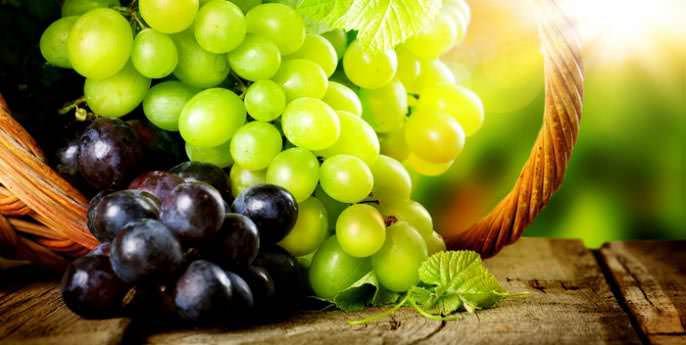 Предпочтительно в кулинарных целях использовать бескосточковые сорта винограда