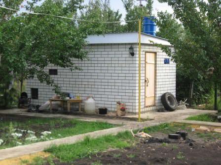 Выбираем тип сооружения и материалы возведения дачной бани
