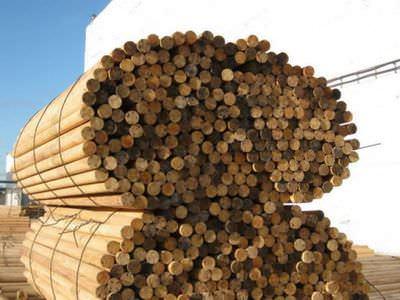 Закупаем материал для монтажа качественного и надежного частокола