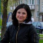 Ирина Капелько