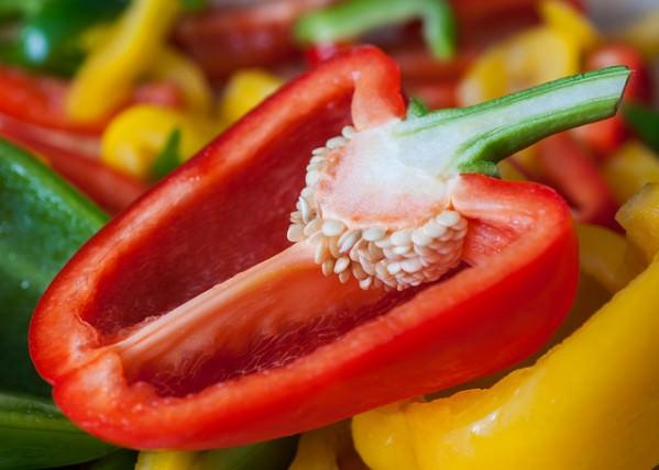 Далеко не все семена перцев подойдут для выращивания в условиях Подмосковья
