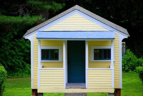 Пять вопросов о фасадах