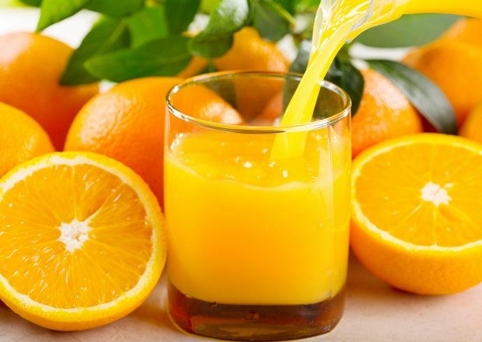 Кто-то любит жидкий апельсиновый сок, другие не представляют его без мякоти