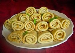 Блины на кефире на кипятке: рецепт заварных, тонких, кружевных, вкусные, фото и видео