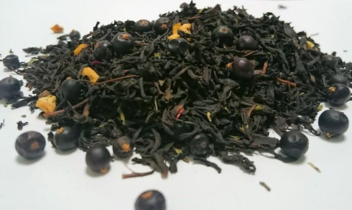 Шишкоягоды принимаются также в виде чая