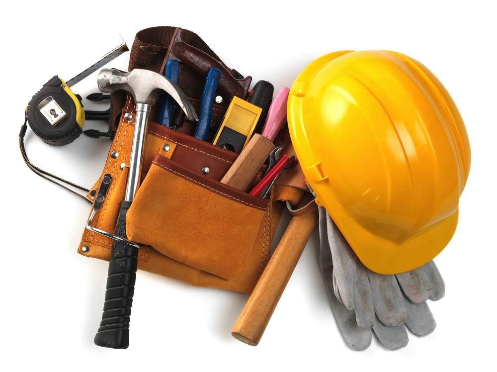На подготовительном этапе необходимо подготовить инструменты