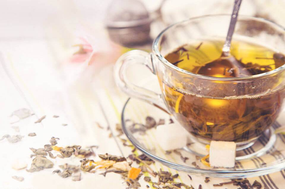 Особенно популярен в нашей стране Аверин чай