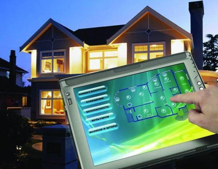 В процессе управления осветительными приборами с персонального компьютера бывает доступным полный функционал всей системы