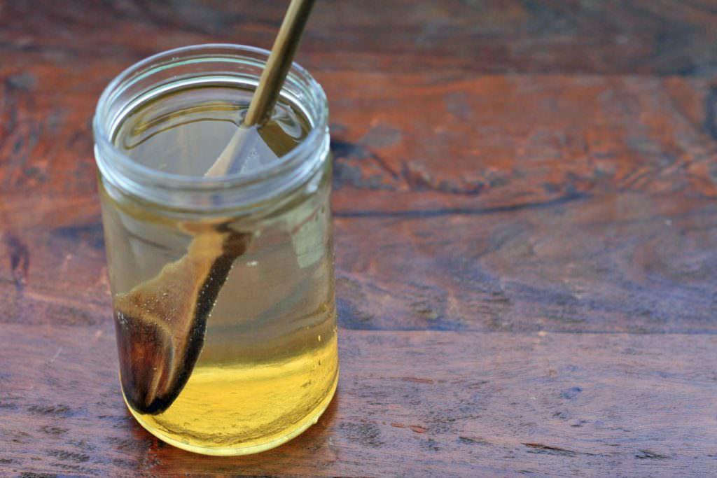Медовая вода славится в народной медицине своими положительными свойствами