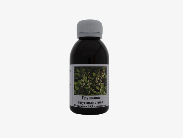 Отечественным потребителям очень хорошо известны целебные свойства масла грушанки