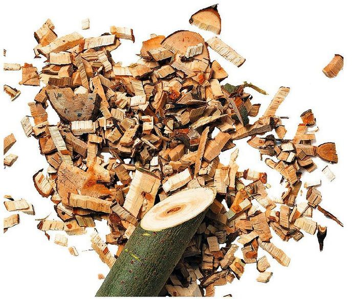 С помощью садового измельчителя можно получить качественное и очень эффективное, экологически чистое удобрение
