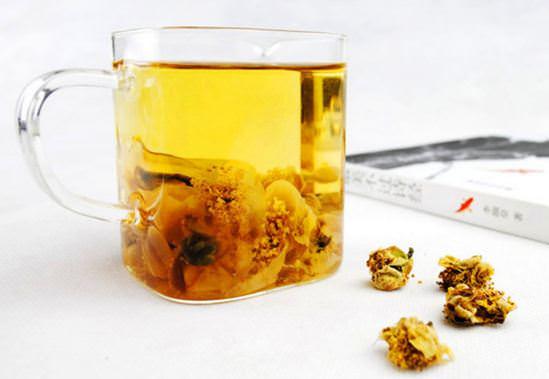 Чудо – чай обладает ценными свойствами и лечебными способностями