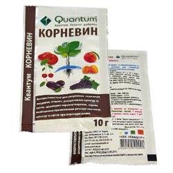 Удобрение Корневин: состав, назначение и инструкция по применению для комнатных растений