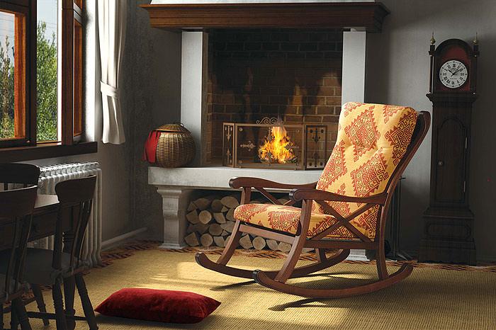 Дизайн мебели для домашнего использования может подбираться в зависимости от особенностей интерьера в помещении