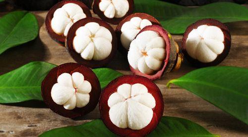 Фрукт мангустин: полезные свойства и особенности употребления