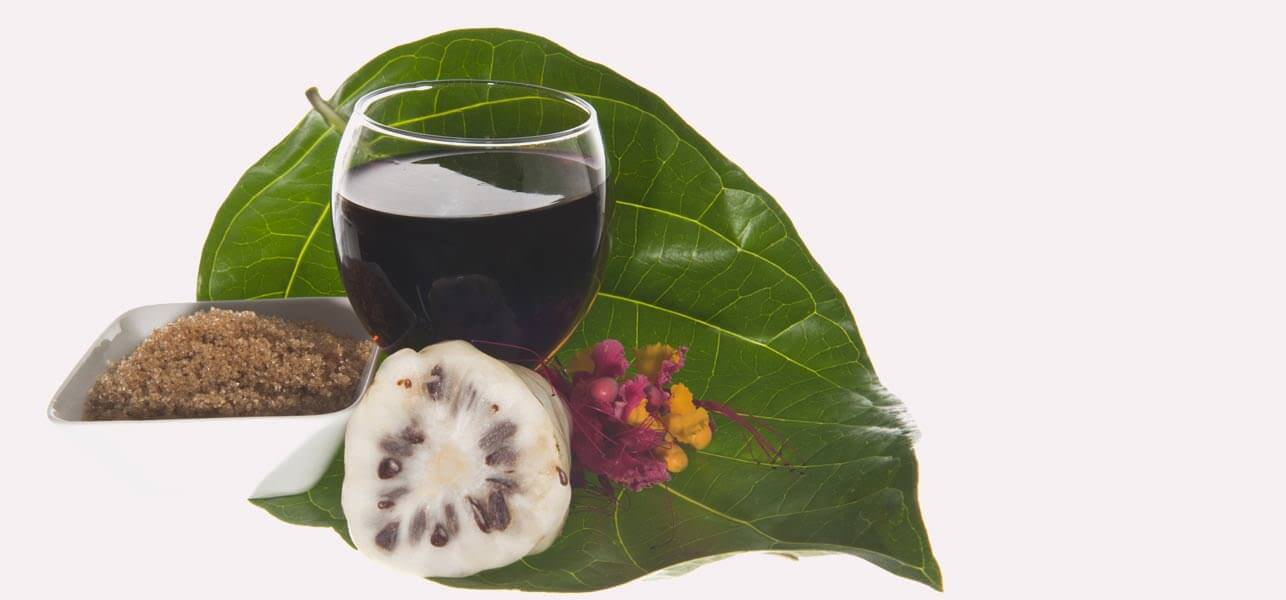 В состав сока меринды входит целый комплекс полезных веществ