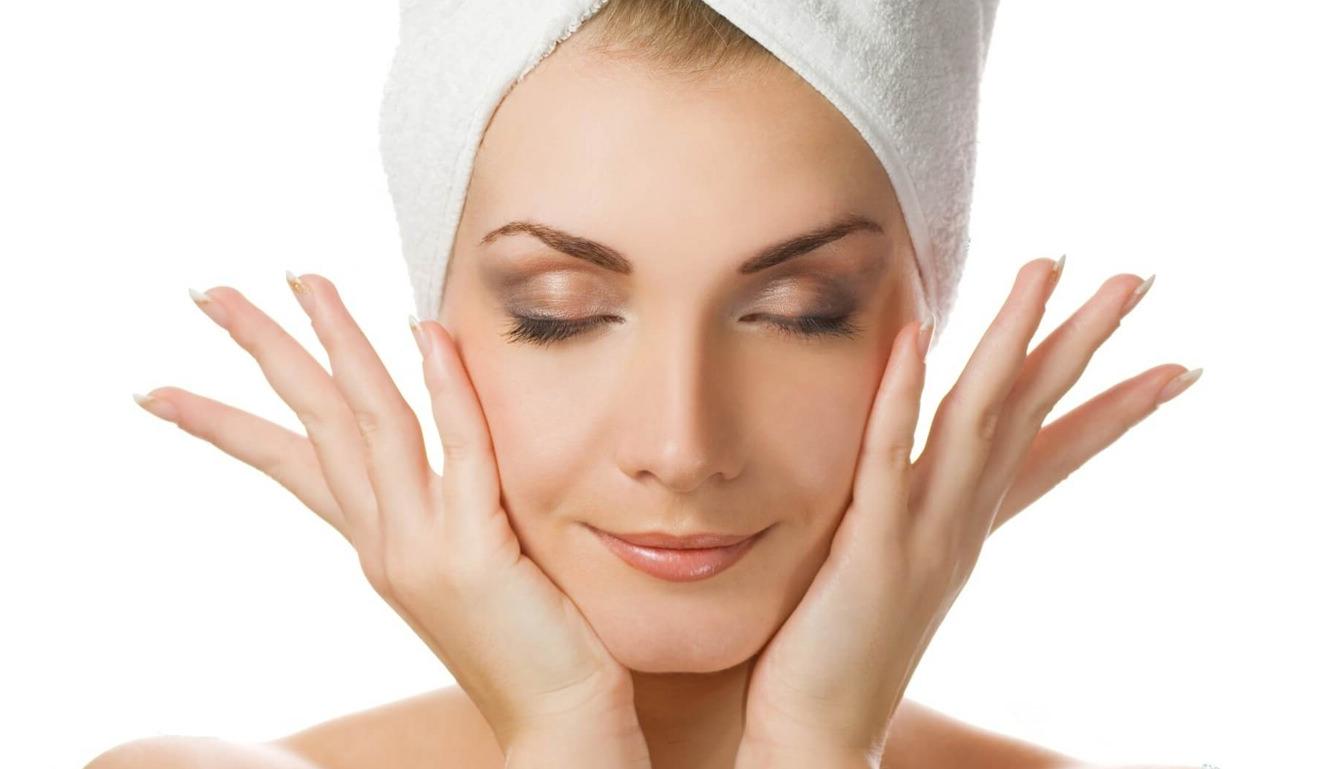 На основе пшена производятся терапевтические косметические антивозрастные линейки