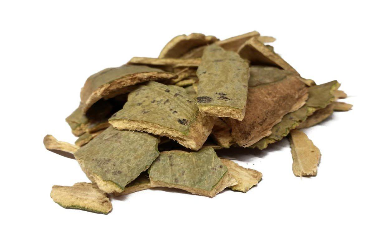 Кора осины – ингредиент для народного средства лечения сахарного диабета