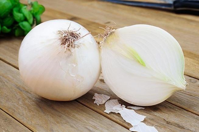 Сорта белого лука способны быстро снизить уровень сахара в крови