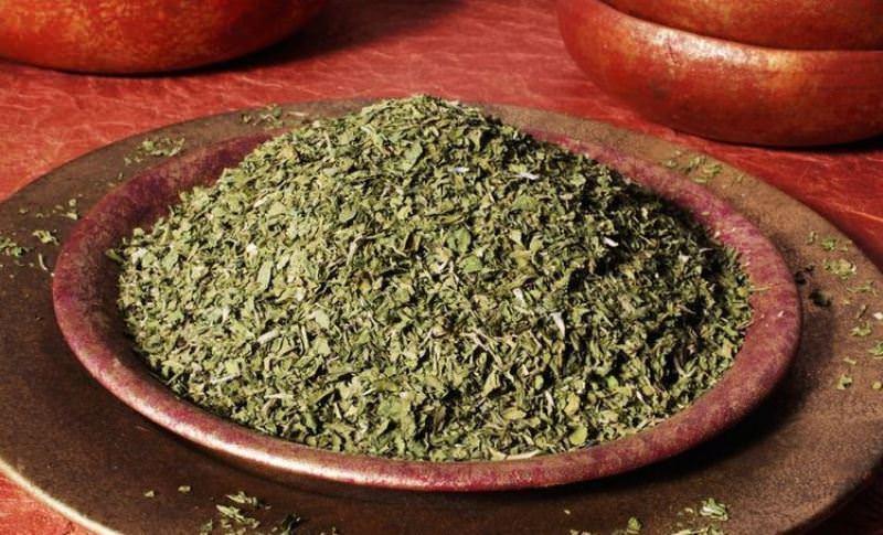 Ореховые травы из Дагестана – приправы, которые очень часто используются в приготовлении знаменитых блюд кавказской кухни