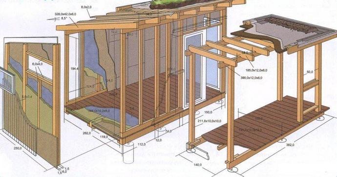 После утверждения варианта конструкции, производится конструкторское проектирование и подготовка чертежей