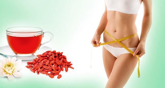 Похудение при помощи ягод годжи происходит длительное время, поэтому требуется запастись терпением