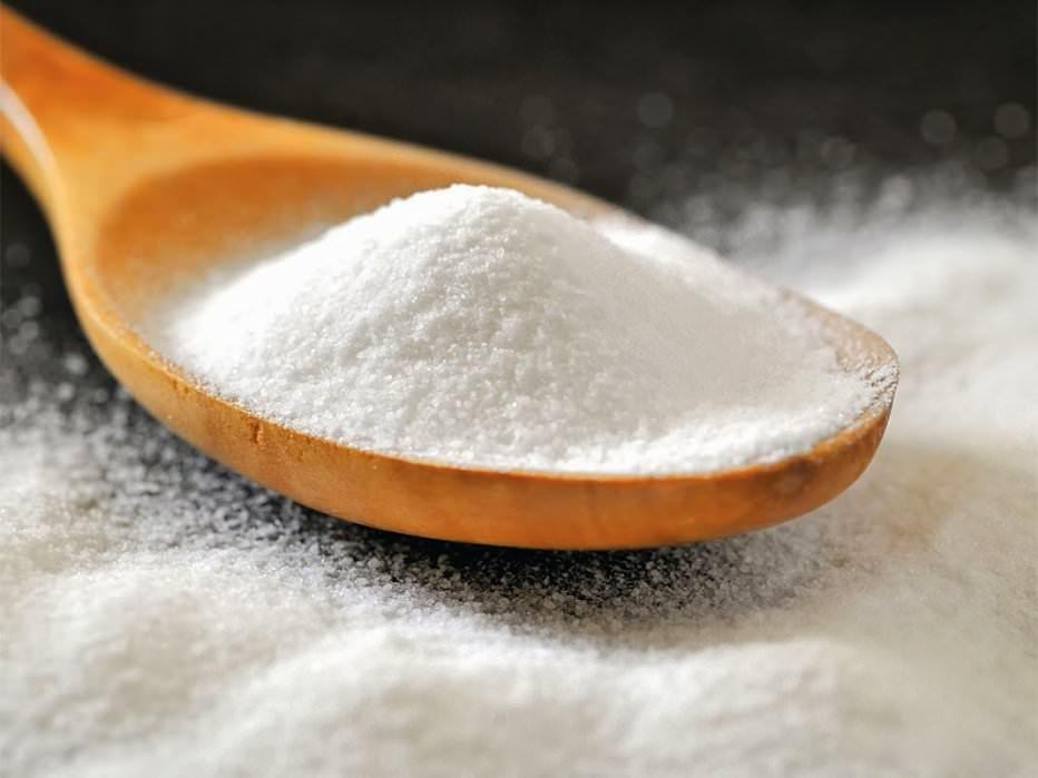 Содовый раствор помогает избавиться от ботритиса