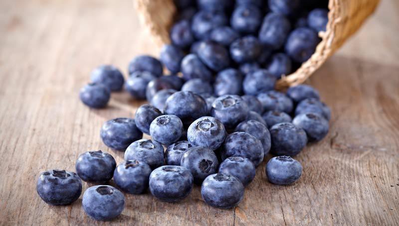 Голубика очень популярна, и самое главное, она по праву оценена в лечебных диетах как самый мощный производитель органических кислот на фоне всех фруктов, ягод и овощей