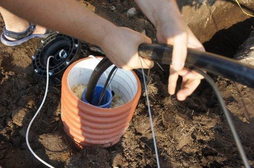 Чистка скважин на даче – мероприятие необходимое