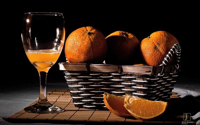 Вино из мандаринов в супермаркетах не продается