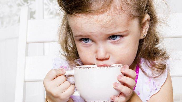 Шиповник – ягода полезная как для взрослых, так и для детей