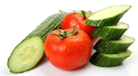 Заболели огурчики и томаты?