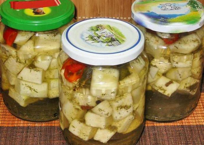 Приготовить кабачки можно не только в чистом виде, но и с любыми овощами