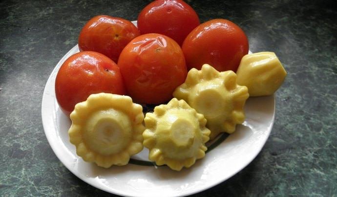 Такое сочетание овощей многие считают оптимальным