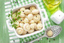Маринованные шампиньоны быстрого приготовления в домашних условиях: шикарные рецепты на зиму