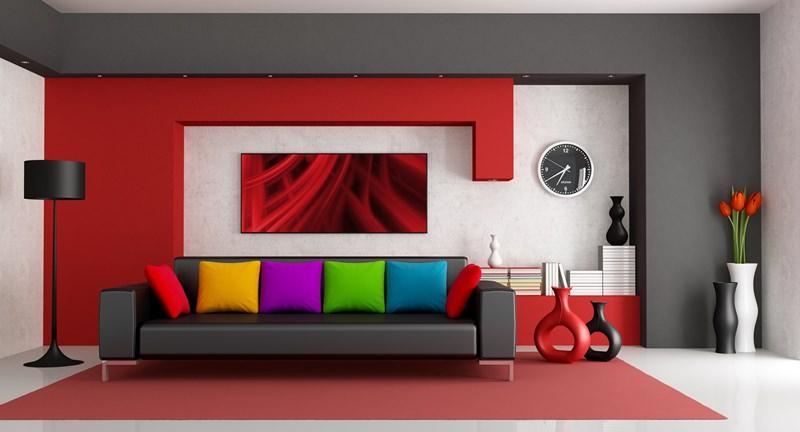Красивые стены квартиры будут очень долго радовать хозяев, если соблюдать при оклеивании обоев нехитрые правила
