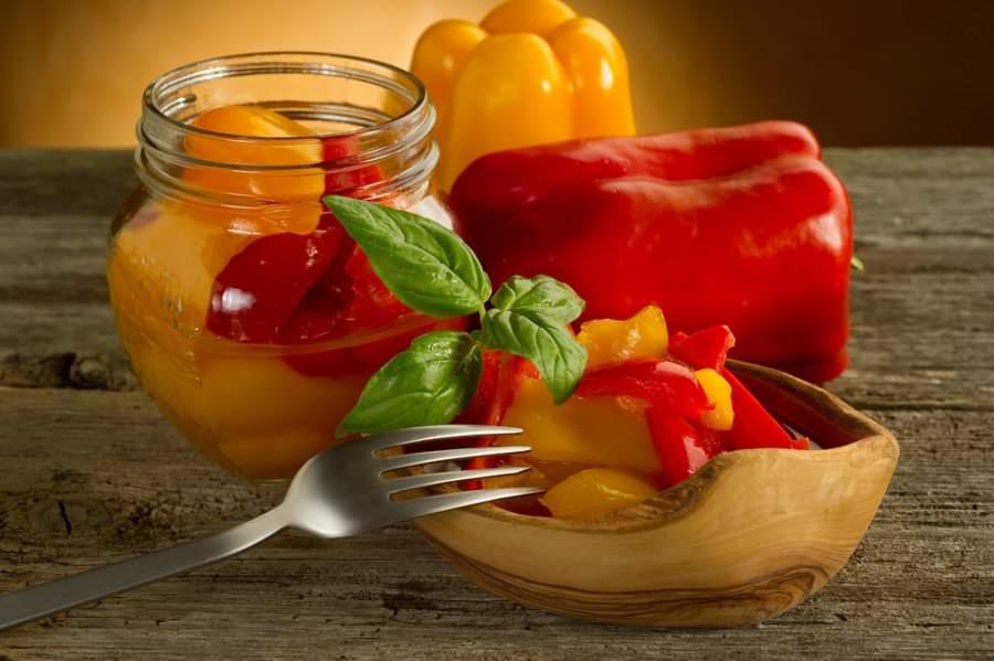 Употреблять в пищу перец хорошо в период восстановления после продолжительных и тяжелых болезней