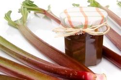 Варенье из ревеня: 6 чудесных рецептов