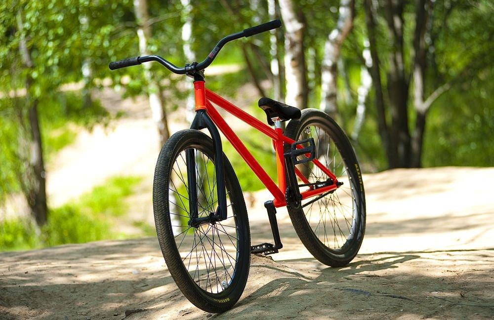 Что важно учесть при выборе велосипеда