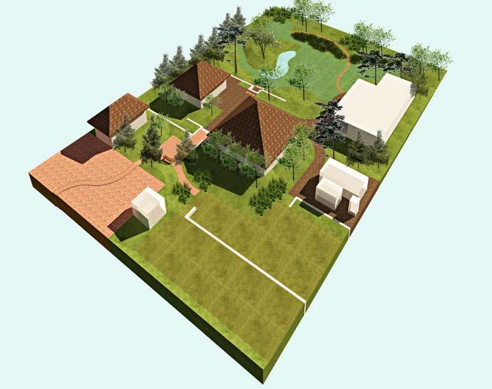 Скачать бесплатно программу планировщик садового участка бесплатно