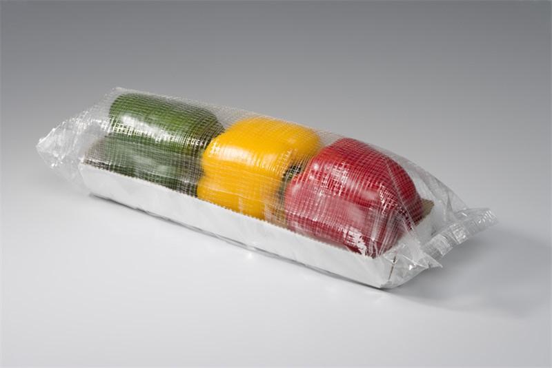 Оптимальным вариантом хранения являются специальные полиэтиленовые пакеты с наличием газообменной мембраны или качественной перфорации
