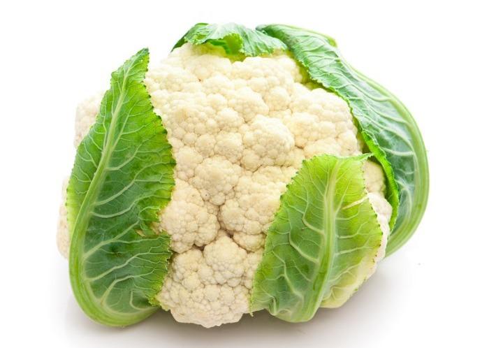 Холодильник – не самый удобный способ для сохранения урожая цветной капусты