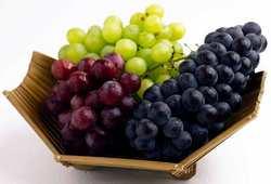 Виноград без косточки используется чаще для потребления в свежем виде