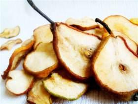 Сушите фрукты мешками