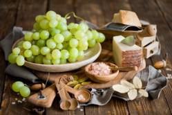Виноград «Валек» – сорт, отличающийся дружным образованием завязи