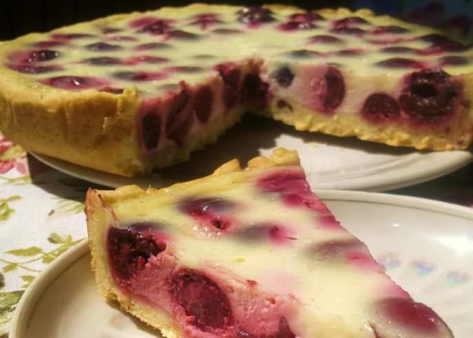 Цветаевский пирог считают любимых десертом Цветаевых
