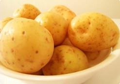 Картофель «Молли» пользуется невероятной популярностью