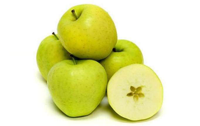 Яблоки «Голден Делишес» рекомендуются к употреблению врачами