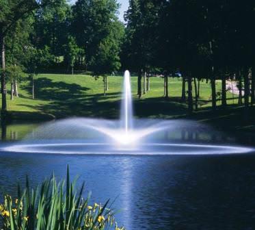 Некоторые виды насадок лучше применять в крупных резервуарах, больших чашах, другие прекрасно подойдут для небольших фонтанов